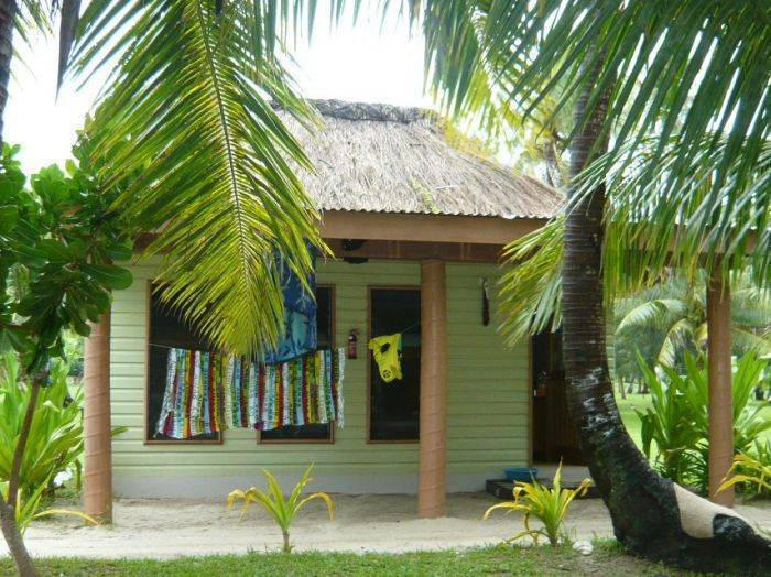 Safe Landing Beach Resort, Lautoka, Fiji, Reservas on-line, reservas de albergue, guias de cidades, férias, viagens estudantis, viagens de orçamento dentro Lautoka