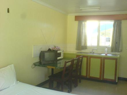 Sunview Hostel, Nandi, Fiji, Fiji hostels and hotels