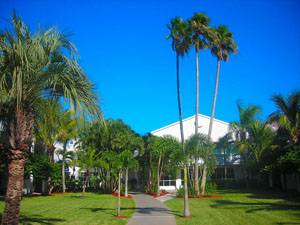 Beachcomber Beach Resort, Saint Pete Beach, Florida, Florida hostels and hotels
