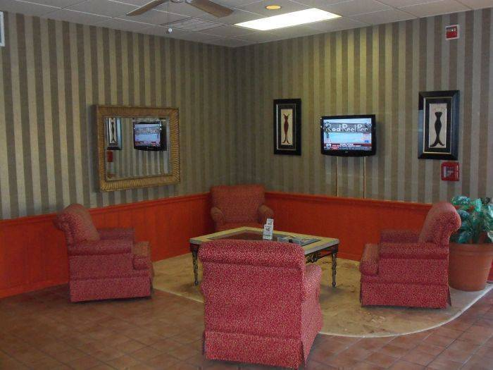 Claremont Kissimmee Hotel, Kissimmee, Florida, pilgrimage hostels and cheap hotels in Kissimmee