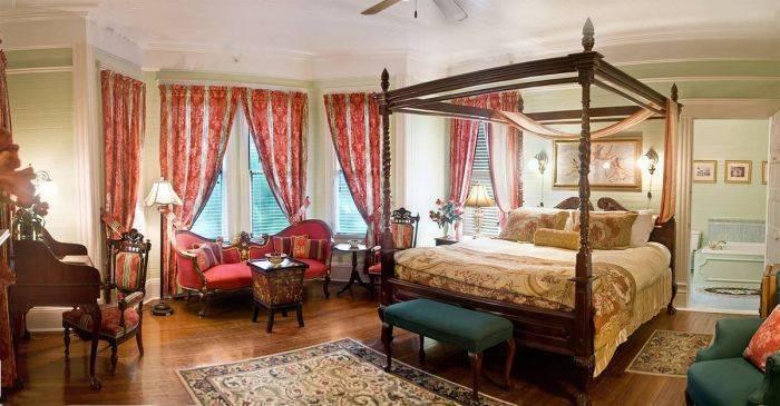 Coombs House Inn, Apalachicola, Florida, Sfaturi de călătorie expert în Apalachicola
