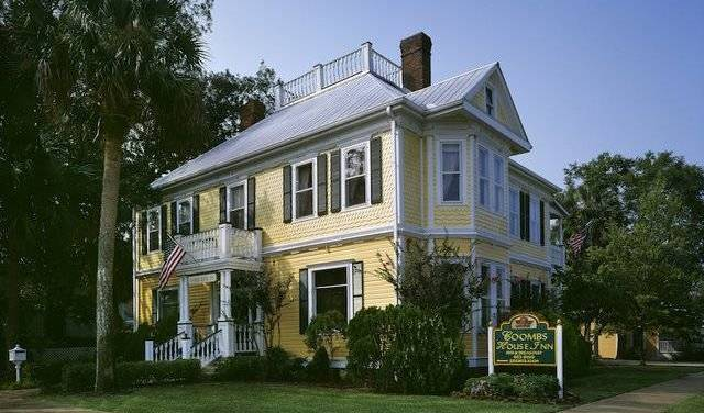 Coombs House Inn - Search for free rooms and guaranteed low rates in Apalachicola 15 photos