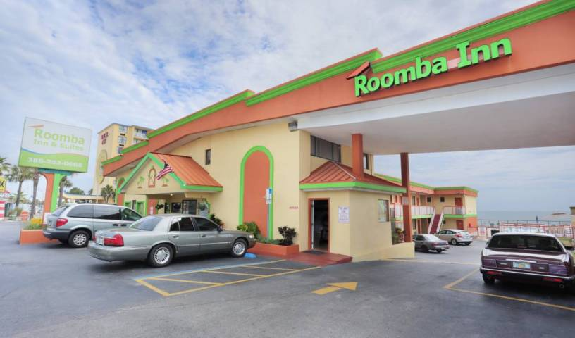 Roomba Inn and Suites -  Daytona Beach Shores 15 photos