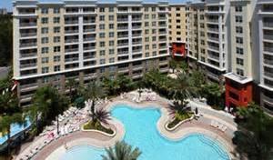 Vacation Village At Parkway - Get cheap hostel rates and check availability in Kissimmee, youth hostel 2 photos