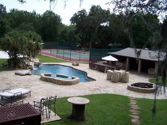 Hope Hall Farm, Ocala, Florida, Florida hostels and hotels