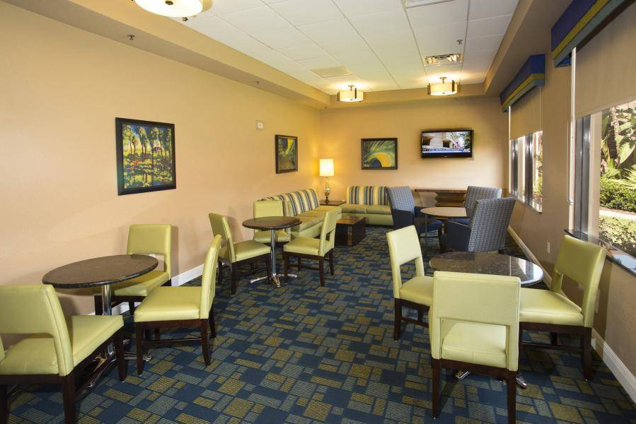 Rosen Inn International, Orlando, Florida, hostels for world travelers in Orlando