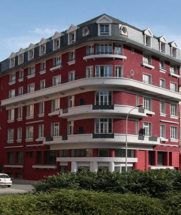 Appart Hotel Lorda, Lourdes, France, France hostels and hotels