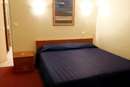 Privilege Appart-hotel Saint-Exupery, Toulouse, France, France hostels and hotels