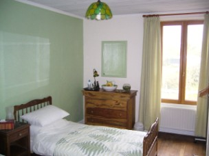 Appletons Farmhouse B and B, Argenton-sur-creuse, France, discount holidays in Argenton-sur-creuse