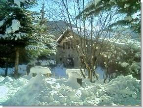 Auberge La Meridienne, Venterol, France, safest places to visit and safe bed & breakfasts in Venterol