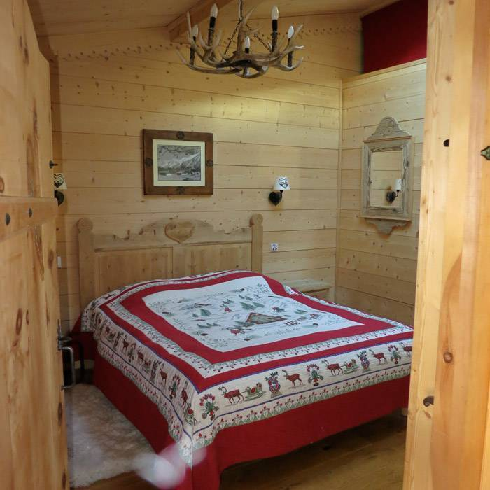 B and B La Taniere de Groumff, Chamonix-Mont-Blanc, France, top quality bed & breakfasts in Chamonix-Mont-Blanc