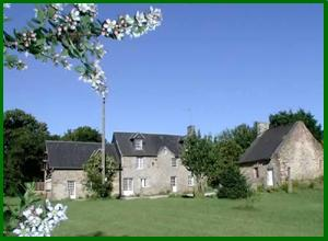 La Baudonniere, Champcervon, France, France bed and breakfasts and hotels