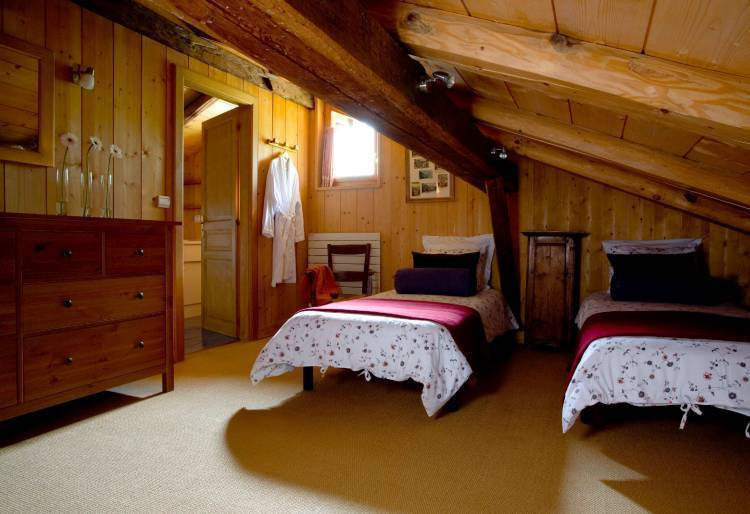 Chalet Tissieres, Chamonix-Mont-Blanc, France, experience living like a local, when staying at a bed & breakfast in Chamonix-Mont-Blanc
