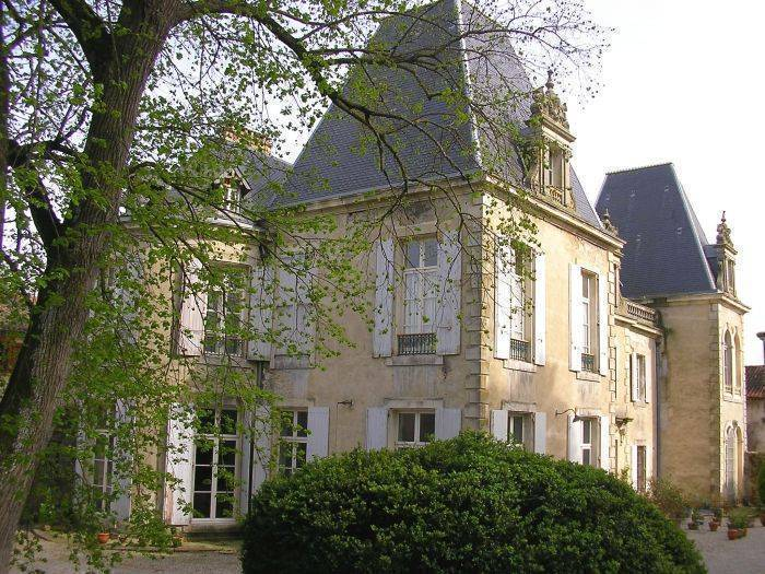Chateau De Saint Michel De Lanes, Saint-Michel-de-Lanes, France, France bed and breakfasts and hotels