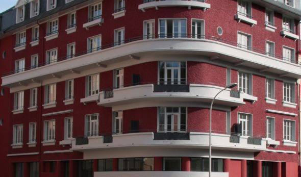Appart Hotel Lorda 4 photos