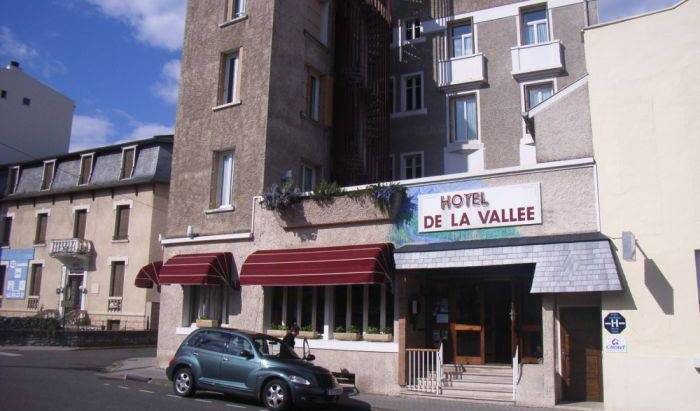 Citotel de la Vallee, bed & breakfasts, lodging, and special offers on accommodation 12 photos