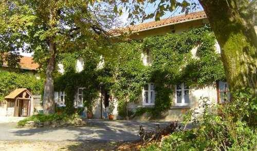 Domaine De Charlet -  Saint-Laurent-sur-Gorre, compare with famous sites for bed & breakfast bookings in Poitiers, France 9 photos