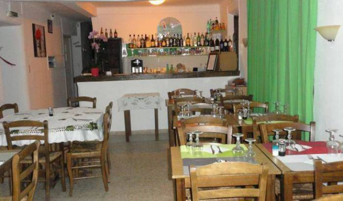 Fashol Hotel, preferred site for booking holidays in Les Issambres, France 7 photos