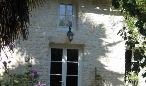 Gite Du Calme - Bed and Breakfast -  Cherac 14 photos
