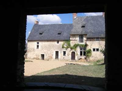 Domaine Du Rocher, Anjou, France, find cheap bed & breakfast deals and discounts in Anjou