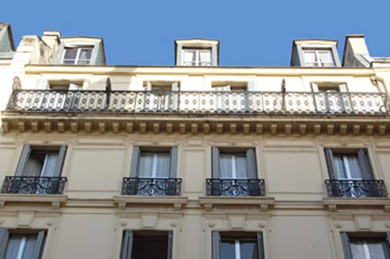 Hotel Bervic Montmartre, Paris, France, discount hostels in Paris