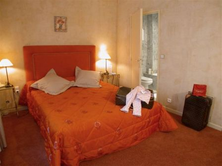 Hotel Festival, Grasse, France, impressive bed & breakfasts with great amenities in Grasse
