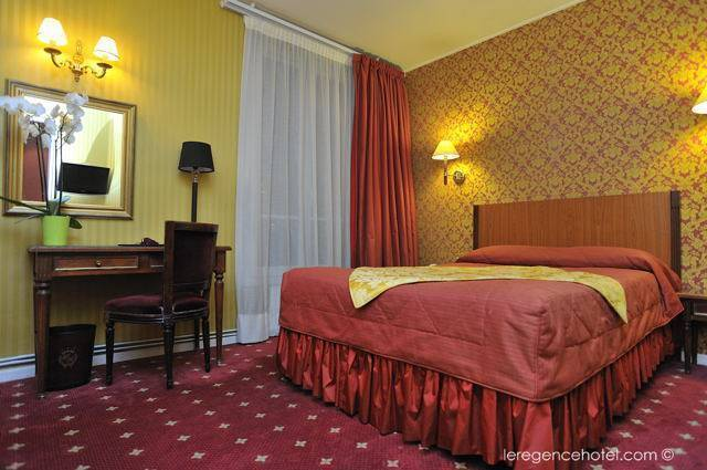Hotel Regence, Paris, France, best bed & breakfasts for singles in Paris