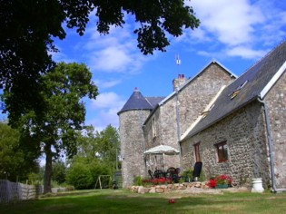 La Mare Chappey, Manche, France, France bed and breakfasts and hotels