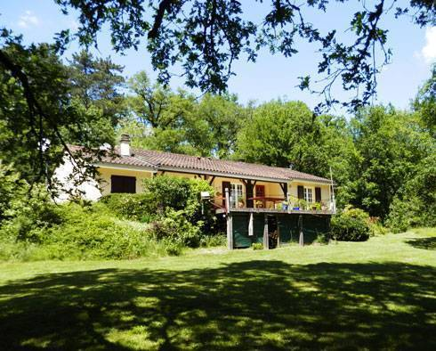 La Pierre Plantee, Souillac, France, France bed and breakfasts and hotels