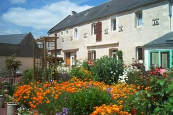 Le Clos De La Barre, Basly, France, France bed and breakfasts and hotels