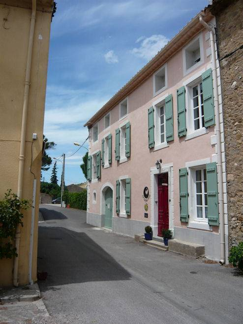 Le Coq Du Nord, Mailhac, France, discount travel in Mailhac