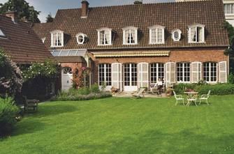 Le jardin d'Alix, Lille Tourcoing, France, France bed and breakfasts and hotels