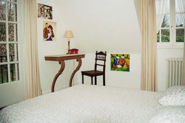 Le jardin d'Alix, Lille Tourcoing, France, low cost deals in Lille Tourcoing