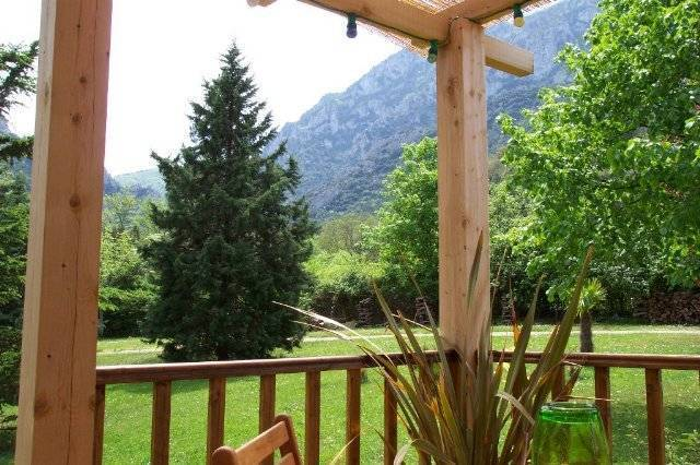 Les Eaux Tranquilles, Quillan, France, France bed and breakfasts and hotels