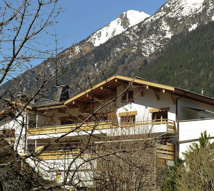 Les Ecrins de Soulane, Chamonix-Mont-Blanc, France, Cómo alquilar un apartamento o aparthostel en Chamonix-Mont-Blanc