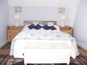 Les Pradelles, Limousin, France, travelling green, the world's best eco-friendly bed & breakfasts in Limousin