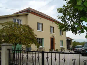 Les Tilleuls, St. Pe Delbosc, France, France bed and breakfasts and hotels