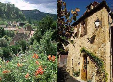 Le Vieux Cerisier, Cenac-et-Saint-Julien, France, France bed and breakfasts and hotels