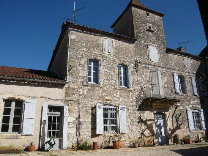 Maison Delmas In The Lot, Puy-l'Eveque, France, France bed and breakfasts and hotels