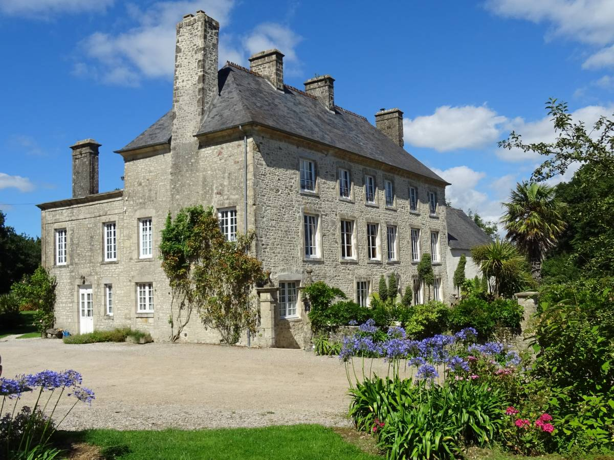 Manoir de Savigny, Cherbourg-Octeville, France, France bed and breakfasts and hotels