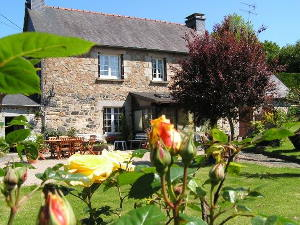 Rubertel Chambres D'hotes, Bourbriac, France, France bed and breakfasts and hotels