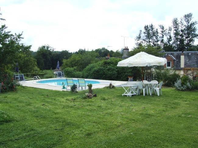 Sunset House, Limousin, France, bed & breakfasts near subway stations in Limousin