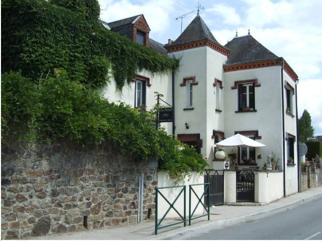Sunset House, Limousin, France, France Pensionen und Hotels