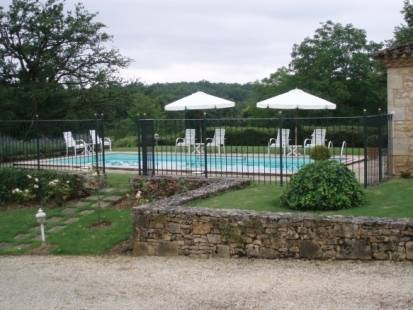 Truffle House, Tourtoirac, France, small bed & breakfasts and bed & breakfasts of all sizes in Tourtoirac