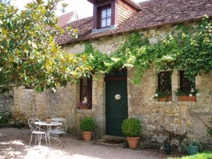 Truffle House, Tourtoirac, France, France bed and breakfasts and hotels