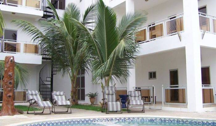 Wavecrest Hotel Gambia - Search available rooms and beds for hostel and hotel reservations in Ja Koto 13 photos