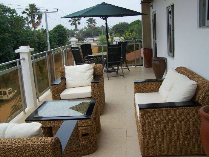 Wavecrest Hotel Gambia, Ja Koto, Gambia, favorite bed & breakfasts in popular destinations in Ja Koto