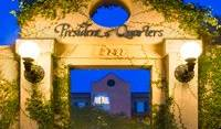 Presidents' Quarters Inn, backpackers gear and staying in cheap hotels or budget hostels 1 photo