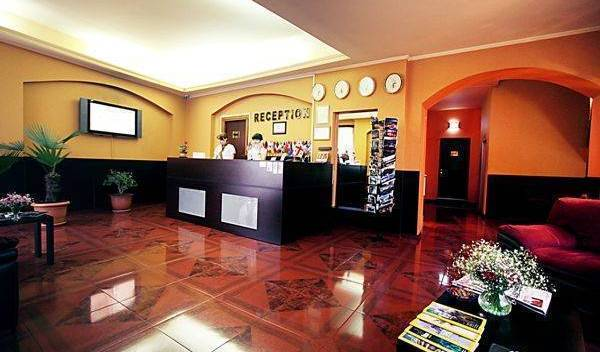 Hotel Grand -  Meria, bed and breakfast bookings 4 photos