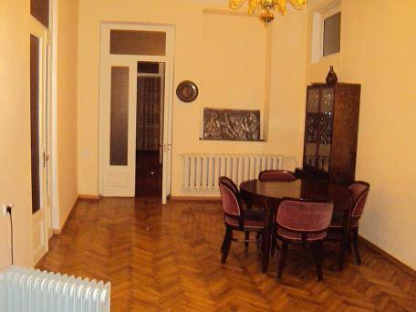 Nina's Guesthouse, Tbilisi, Georgia Republic, Georgia Republic 床和早餐和酒店